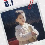 iKONのB.I(ビーアイ)の誕生日記念イメージと動画!おめでとう