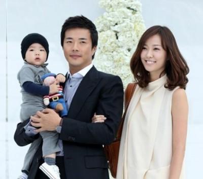 クォン・サンウ 妻ソン・テヨンの結婚生活が気になる!子供は ...
