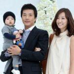 クォン・サンウ 妻ソン・テヨンの結婚生活が気になる!子供は?