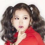 TWICE サナの性格は天然で可愛い?韓国語やメイクについて