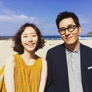 キム・ジュヒョクの熱愛説についてです。キム・ジュヒョクは未婚で女優イ・ユヨンと公開恋愛中です。
